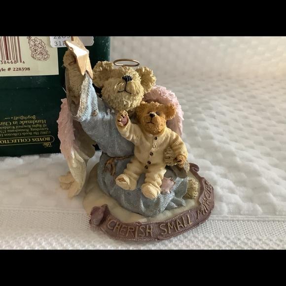 Boyd's Bears - Joy Angeltouch & Everychild